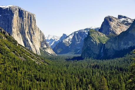 Alex Honnold and Tommy Caldwell Free Climb Triple Crown In Yosemite