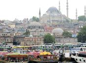 Writing Istanbul: Workshop Sightseeing Rolled into