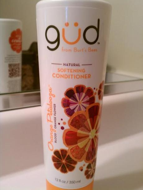 THE REVIEW | That Good GUD by Burt's Bees!