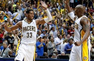 Whatever Happens Against the Miami Heat is Irrelevant, the Indiana Pacers Season was a Success