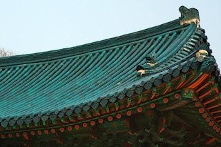 Double Dose of History: Changdeokgung & Huwon