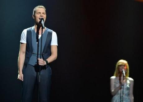 Eurovision 2012 Finala Baku Online