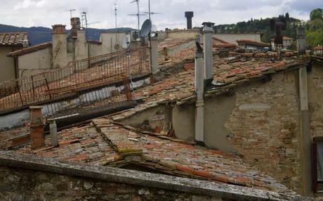 perugia umbria roofs