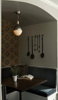 Move over subway tile...Moroccan is here!