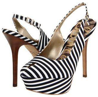 Shoe of the Day | Sam Edelman Novato Slingbacks