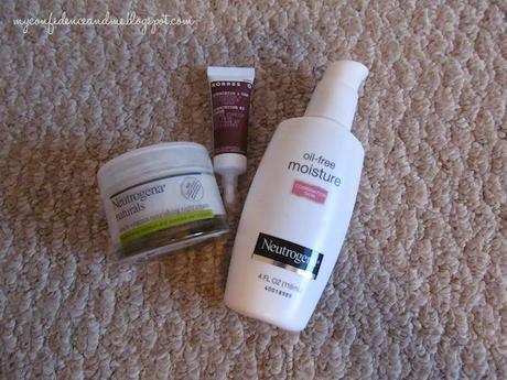 Beauty Post! My Makeup Routine
