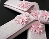 Soft Pink Handmade Inspirations