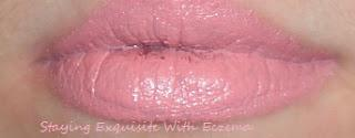 Wet n Wild Mega Last Lipcolor in Think Pink