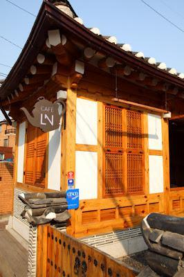 Photo Stop: Bukchon Hanok Village