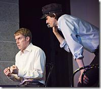Review: Who Do We Think We Are? (Second City)