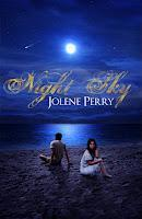Night Sky by Jolene B. Perry Blog Tour [Review]