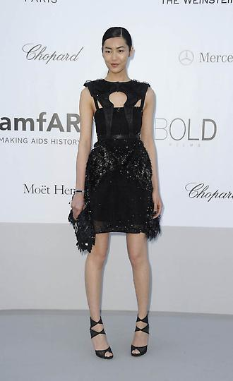 am4 Cannes Cinema Against AIDS amfAR 2012