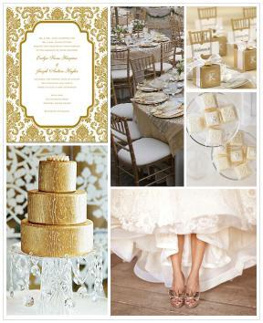 Post image for How to Make A Wedding Inspiration Board