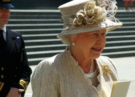 The Queen is more popular than ever as the Diamond Jubilee approaches