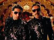 Official Trailer Rohit Shetty Romantic Comedy 'Bol Bachchan'