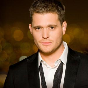 Breakfast With Michael Buble