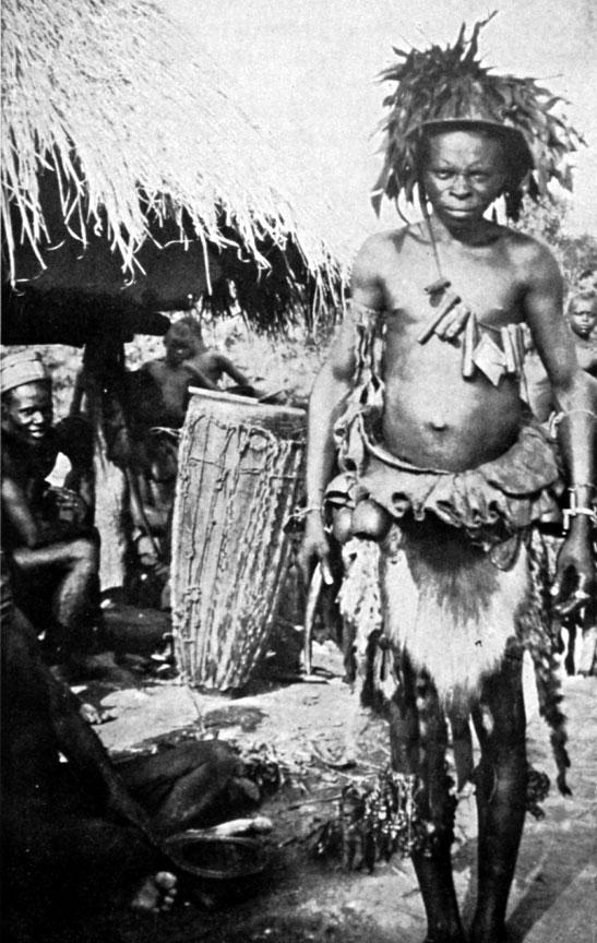 Fear & Spirit Loathing in Melanesia