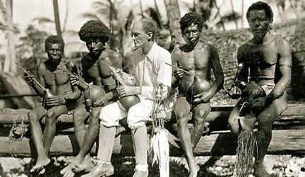 Fear & Spirit Loathing in Melanesia