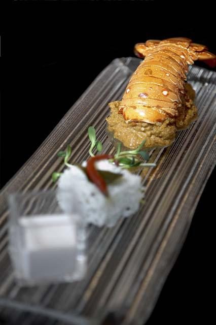 George's at Alys Beach & Lobster Portuguese Recipe