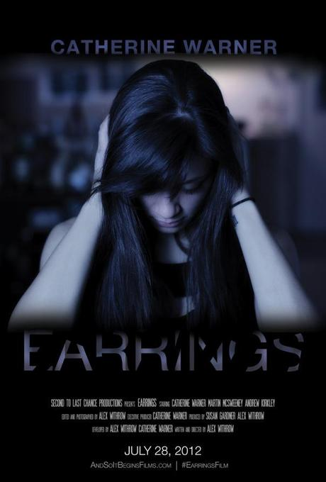 The Films I'm Anticipating: Alex Withrow's EARRINGS (2012)