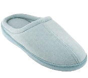 Nature's Sleep Slipper Review & Give Away