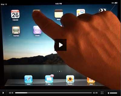 Buy iPad Video Lessons a Groovy Offer for your Entropy & Noesis