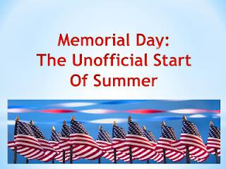 Do You Know the Meaning of Memorial Day?