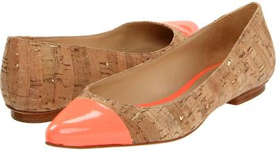 Shoe of the Day | Kate Spade New York Elina Ballet Flats