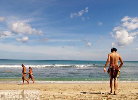 Bali Travel Diary: A Love Affair with Kuta
