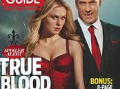 Video: Behind Scenes Guide Photo Shoot With Christopher Meloni Anna Paquin