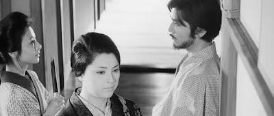 Eros + Massacre (Yoshishige Yoshida, 1969)