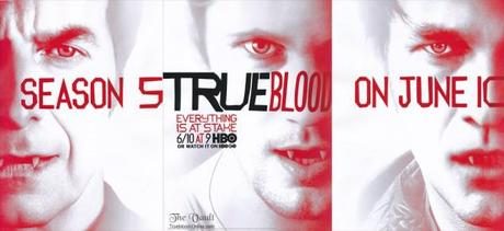 True Blood Featured in Entertainment Weekly Magazine