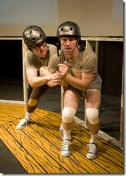 Review: The Jammer   (Pine Box Theater)