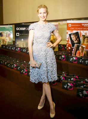 Birchbox and Kelly Rutherford Hosts Gossip Girl Finale Screening