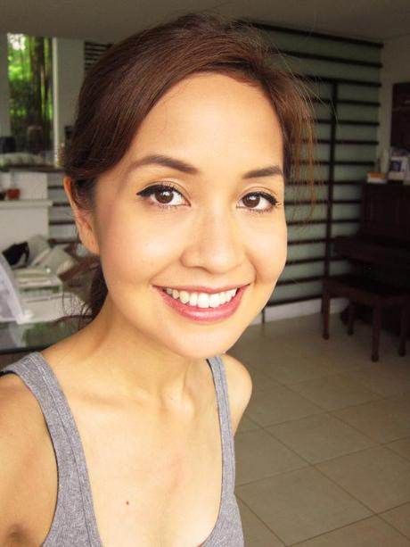 My Day Makeup Look with Heavy Eyeliner – Yes, another video so soon??!