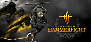 S&S; Indie Review: Hammerfight