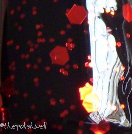Deborah Lippmann: Ruby Red Slippers