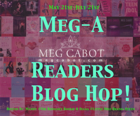 Book Review: All-American Girl by Meg Cabot