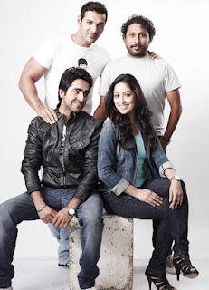 Everything you wanted to know about Yami Gautam