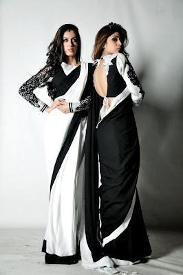 Fahad Hussayn's Luxury Pret Collection 2012