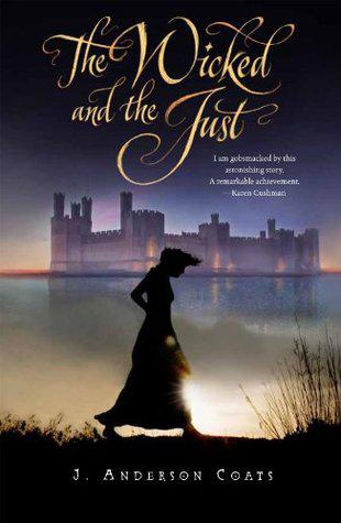Review: The Wicked and the Just by J. Anderson Coats