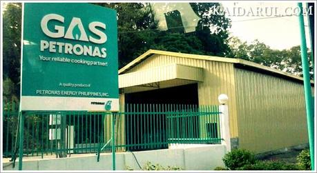 Petronas is More Fun in the Philippines