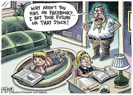 Cartoon(s) of the Week – Moving backward in the 21st Century