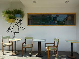 Cafe Caw