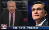Bill Maher satirizes Birthers… this is FUNNY!