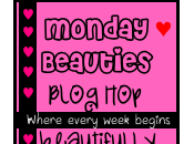 Monday 2012 BLOG HOP!!