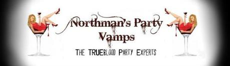Plan Your True Blood Premiere Party with Northman's Party Vamps