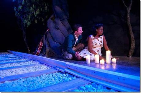 Review: Take Her to the Maco Lights (Prologue Theatre)