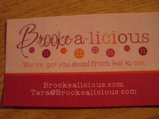 Brooke a licious