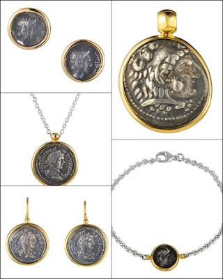 The 1884 Jewelry Collection